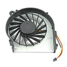 Оригинальный вентилятор кулер FAN для ноутбука HP G6, G6-1000 series (4pin) - 646578-001, фото 2