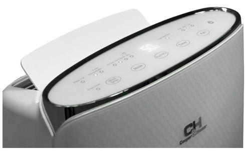 панель управления осушителя Cooper&Hunter CH–D008WDP6–20LD