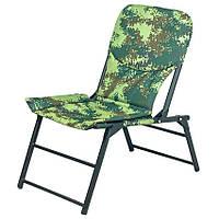 Кресло складное Ranger Титан Camo, фото 1