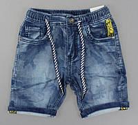 {есть:4 года} Джинсовые шорты для мальчиков S&D,   [4 года], фото 1