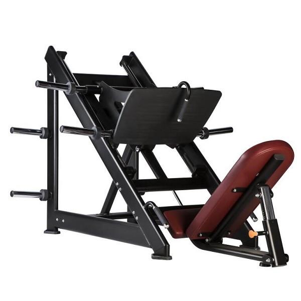 Тренажер - Жим ногами під кутом 45 ° Powerstream Training8 Leg Press 45 °