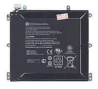 Батарея (аккумулятор) для планшета HP BY02  оригинальная. Купить в Украине. В наличии 2840, 21 Wh, 3,7.