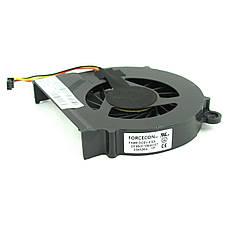 Оригинальный вентилятор кулер FAN для ноутбука HP G6, G6-1000 series (4pin) - 646578-001, KSB0805HA , фото 2