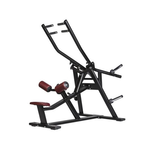 Тренажер - Верхня тяга Powerstream Training8 Lat Machine
