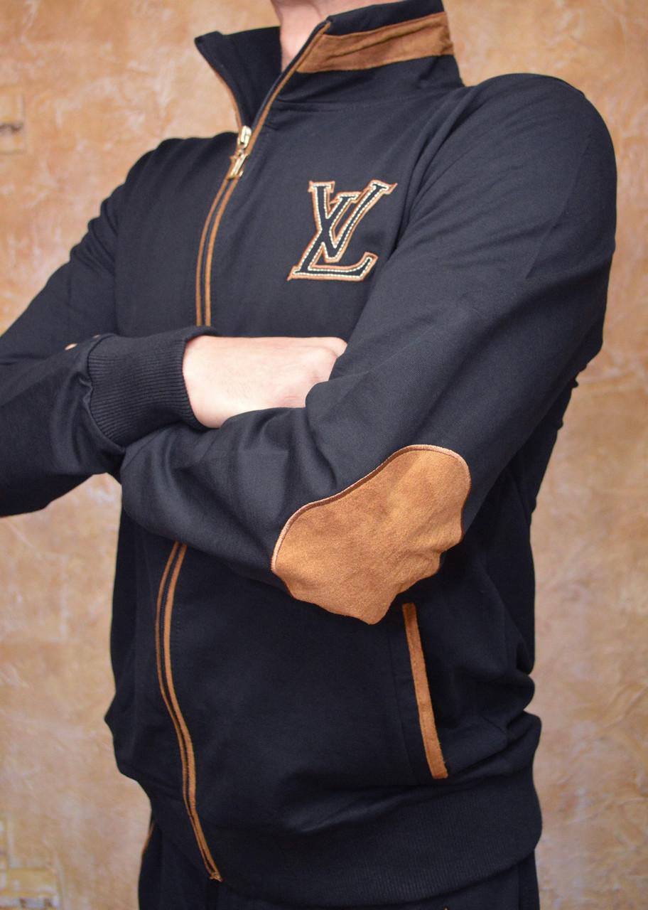 Мужской Спортивный Костюм LOUIS VUITTON (L) (копия) — в Категории ... 04ce0682cdd