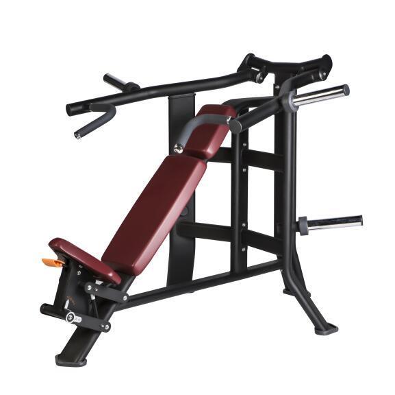 Тренажер - Жим вгору Powerstream Training8 Shoulder Press
