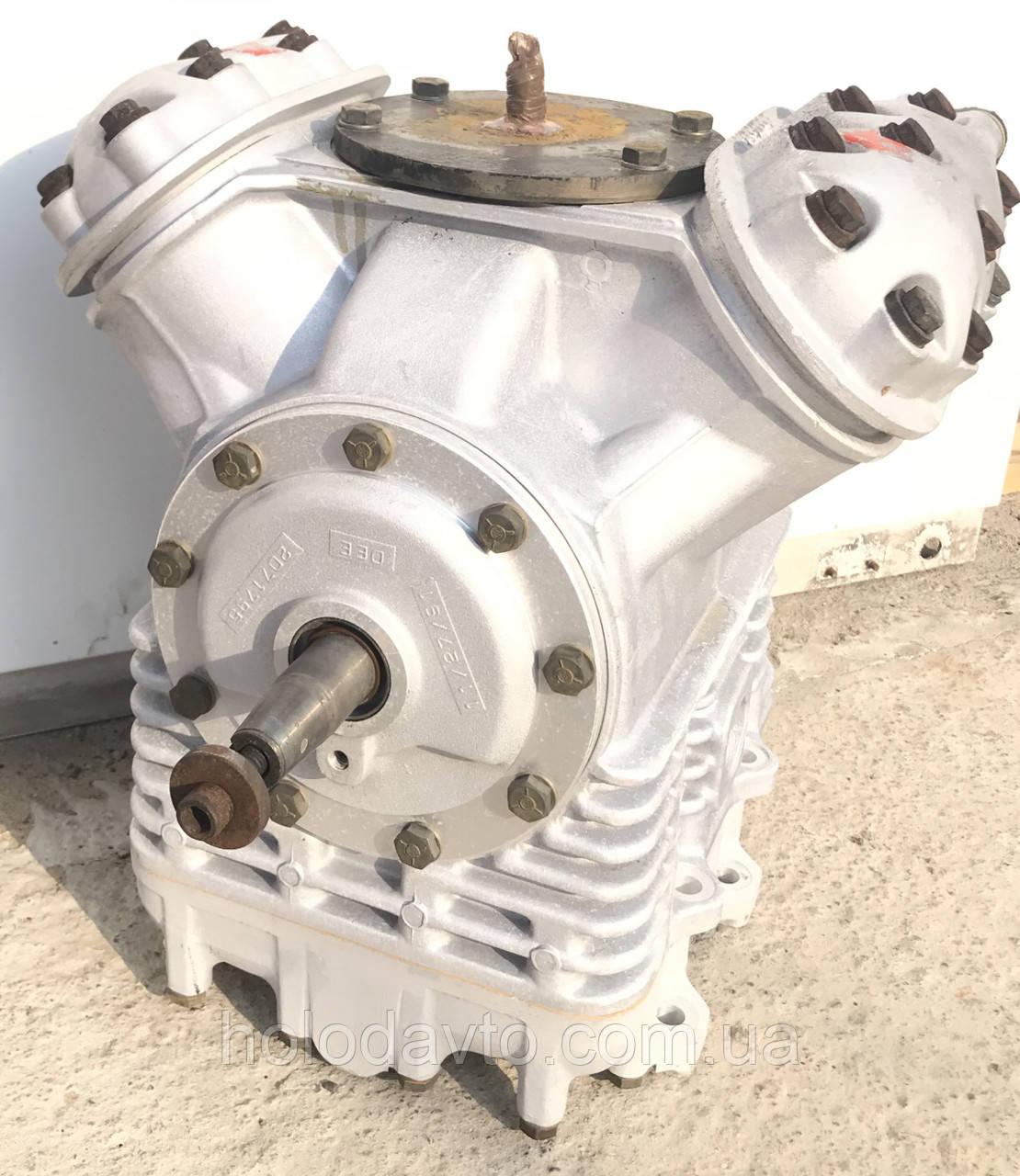 Компрессор X430 (Тонкий вал) Thermo King SL, SLX, SMX, SB ; 102-650, фото 1