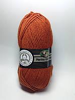 Пряжа merino gold 200 madame tricote