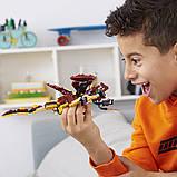 Конструктор LEGO Creator Міфічні істоти 223 деталі, фото 5