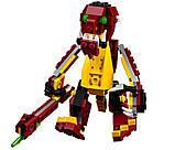 Конструктор LEGO Creator Міфічні істоти 223 деталі, фото 8