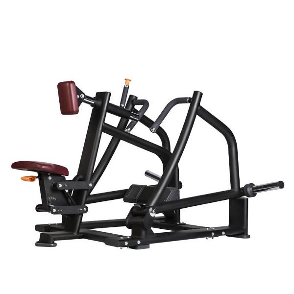 Тренажер - Тяга важільна Powerstream Training8 Seated Row Machine