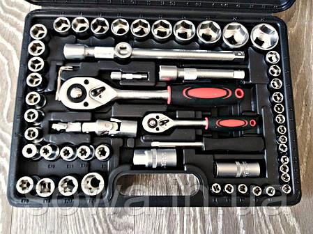 ✔️ Набор ключей LEX - 108 шт , фото 2