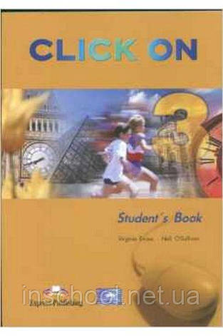 CLICK ON 3 S'S (WITH LEAFLET) ISBN: 9781842167236, фото 2