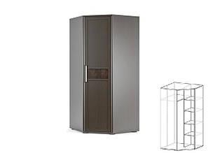 Угловой шкаф ТОКИО (Мебель-Сервис)