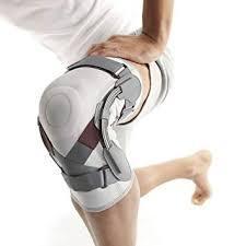 Ортез на колінний суглоб напівжорсткий   універсал