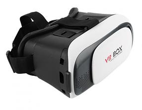 3D очки виртуальной реальности VR Box 2.0 с пультом (Джойстик), фото 2