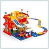 Лучшее-детям. Качественные игрушки Вадер (Wader) для наших деток