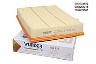 Фильтр воздушный VW Crafter / MB Sprinter 06- WUNDER (Турция)