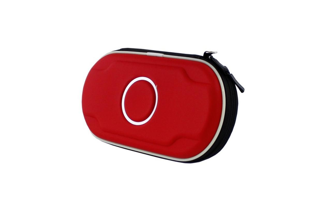 Чехол для PS Vita Red