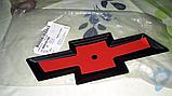 Эмблема крест решетки радиатора Эпика, GM, 96634188, фото 2
