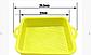 Форма круглая силикон с ручками диам 22,5 см, фото 8