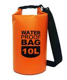 Рюкзак водонепроницаемый 15 л. черный, фото 6