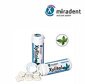 Жевательная резинка с ксилитом Xylitol (ментол), 30 шт.