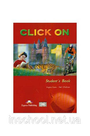 CLICK ON 1 S'S (WITH LEAFLET) ISBN: 9781842166826, фото 2