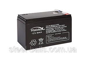 Аккумулятор 12V 9A Rablex