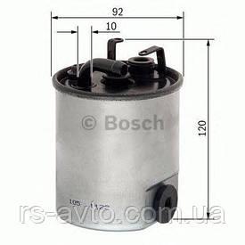 Фільтр паливний MB Sprinter/Vito-99 - CDI (з підігрівом)