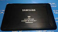 Крышка задняя китай 9 Samsung n8000  Original б.у