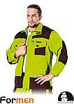 """Куртка рабочая """"LEBER&HOLLMAN"""" Германия, фото 4"""