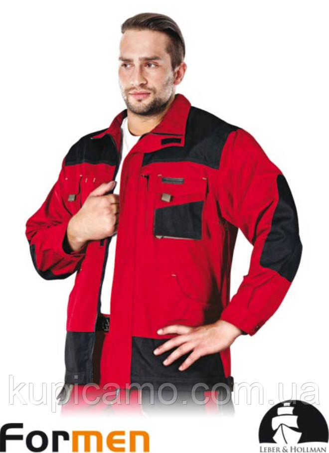 "Куртка рабочая ""LEBER&HOLLMAN"" Германия"