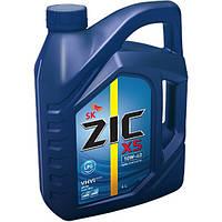 Масло моторное Zic LPG 10W-40 4 л