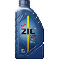Масло моторное Zic LPG 10W-40 1 л