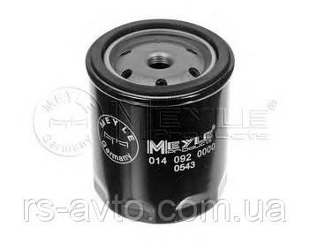 Фільтр паливний OM615-617