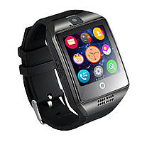 Смарт-часы UWatch Q18 Black (1_0040), фото 1