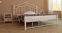 Металлическая Кровать Кармен