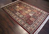 Ковры из вискозы, бельгийские вискозные ковры, фото 1