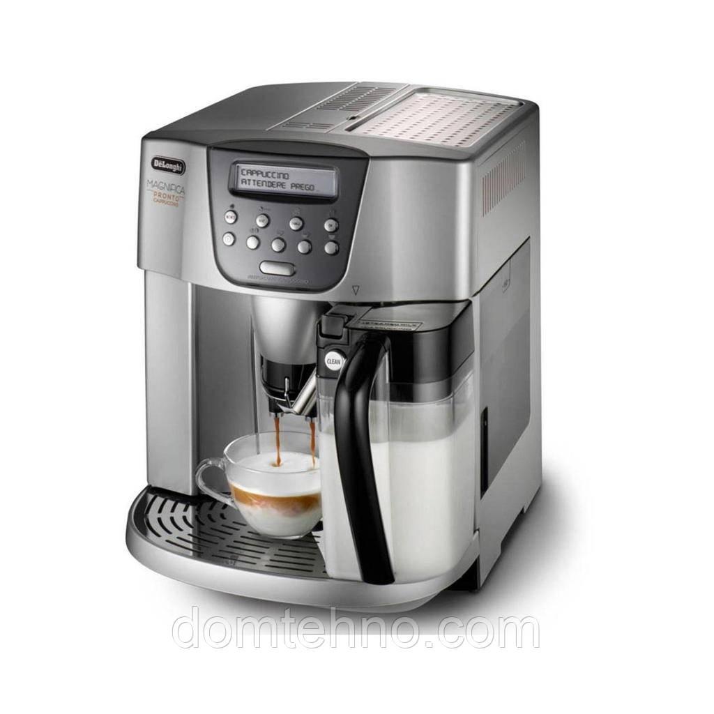 Кофеварка DELONGHI ESAM 4500