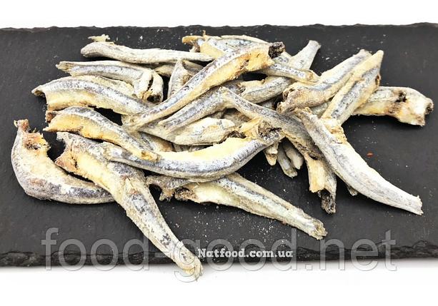 Анчоусы сушеные, 100г, фото 2
