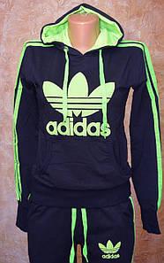 Женский спортивный костюм ADIDAS 288-2 (Реплика)