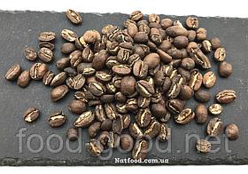 Кофе в зёрнах Арабика Эфиопия Сидамо, 100г