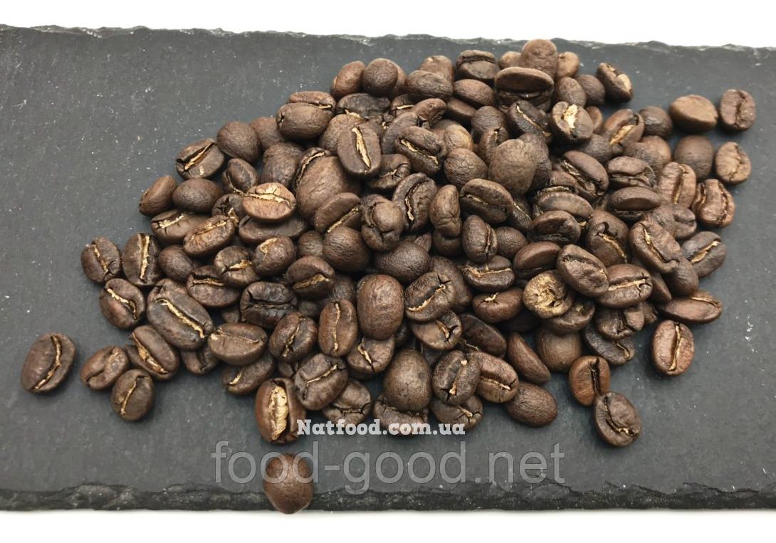 Кофе в зёрнах Арабика Гватемала, 100г
