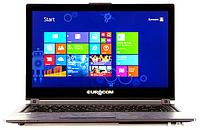 Второе поколение тонких ноутбуков Armadillo от Eurocom