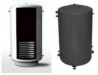 Аккумулирующий бак Termico 570л с теплообменником 6/12/18 кВт без изоляции