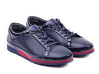 Кроссовки Etor 12678-1026 синие , фото 1