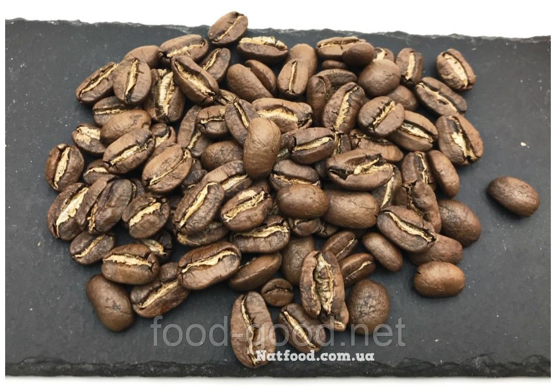Кофе в зёрнах Арабика Гондурас Марагоджип, 100г