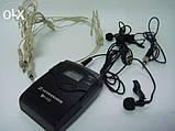 Гарнітура ME2 для передавача Sennheiser sk100 (ew100g2), фото 2
