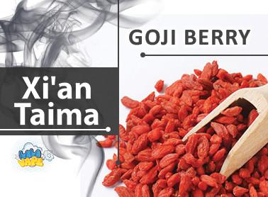 Ароматизатор Xi'an Taima Goji berry (Ягода годжи)